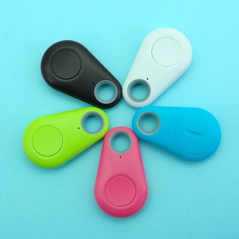 Mini Rastreador GPS para Mascotas