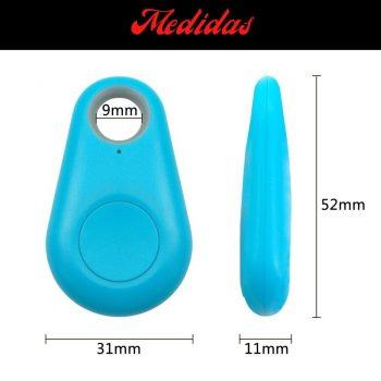 Mini Rastreador GPS para Mascotas 1