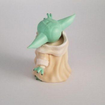 Bebe Yoda Mandalorian 2021 10